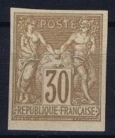 Colonies General Yv 26  MNH/**/postfrisch/neuf Sans Charniere - Sage