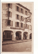 Remiremont - Hôtel Du Cheval De Bronze - Remiremont