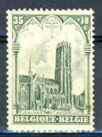COB 269  **   (P791) - Belgique