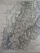 Colombie , Le Plateau De Cundinamarca 1914 - Documents Historiques