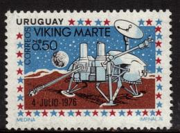 URUGUAY   N° 960    * *  Espace