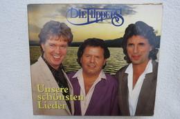 """3 CDs """"Die Flippers"""" Unsere Schönsten Lieder - Klassik"""