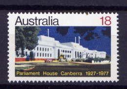 Australien Nr.638            **  Mint       (528) - 1966-79 Elizabeth II