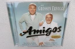 """CD """"Amigos"""" Die Grossen Erfolge - Musik & Instrumente"""