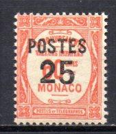 5/  Monaco : N° 144 Neuf  XX  , Cote : 4,00 € , Disperse Belle Collection ! - Ongebruikt