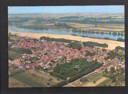 41St Ou Saint Dye Sur Loire / Vue Générale Aérienne - France
