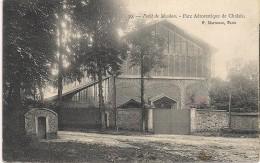 Aviation - Parc Aérostatique De Chalais-Meudon - Cartes Postales