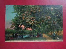 CPA 91 ORSAY LE LAC - Orsay