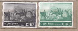 EUROPA 1975 Ireland Painting Gemalde  Mi 315-316, Yv 317-318, Sc 369-370 MNH (**) # 20651 - Europa-CEPT