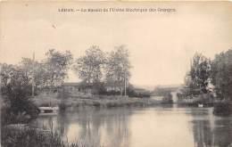 09 - ARIEGE / Léran - Le Bassin De L'usine électrique Des Granges - Frankrijk