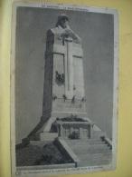 B3 1071 - 55 LE MONUMENT ELEVE A LA MEMOIRE DES 150.000 MORTS DE L'ARGONNE - 1929 - Francia