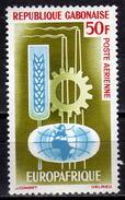 GABUN 1964 - MiNr: 202  ** / MNH - Gabun (1960-...)
