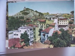 Bulgarije Bulgarien Plovdiv - Bulgarije