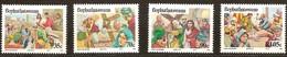 South Africa Du Sud Bophuthatswana 1933 Yvertn° 296-296 *** MNH Cote 5 Euro Pasen Pâques Easter - Bophuthatswana