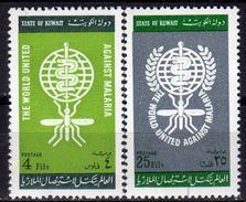 KUWAIT 1962 - MiNr: 173-174   Feinst  ** / MNH - Kuwait