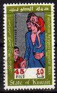 KUWAIT 1969 - MiNr: 474  Used - Kuwait