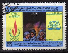 KUWAIT 1978 - MiNr: 813  Used - Kuwait