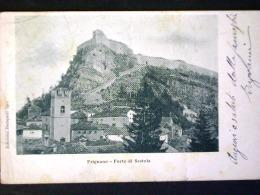 EMILIA ROMAGNA -MODENA -PAVULLO NEL FRIGNANO -F.P. LOTTO N°571 - Modena