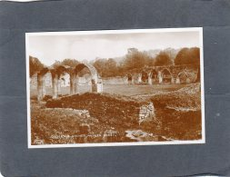 66020    Regno Unito,  Cloister Arches,  Hailes Abbey,  NV - Inghilterra