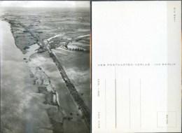 Ak DDR - Die Oder - Luftaufnahme - Unclassified