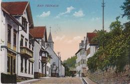 Bad Teinach - Bad Teinach