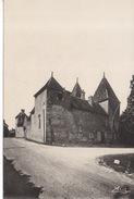 3 - Arlay ( Jura ) - Le Château ( Cliché Peu Courant ) - France