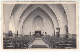 Zwevegem, Binnenzicht Kerk (pl31421) - Zwevegem