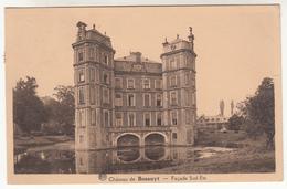 Avelgem, Château De Bissuyt, Façade Sud Est (pl31422) - Avelgem
