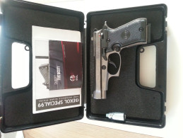 Ekol Special 99  Alarme 9mm PAK - Decorative Weapons