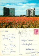 Metanopoli, Milano, Italy Postcard Posted 1971 Stamp - Milano