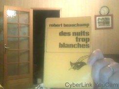 Des Nuits Trop Blanches  De Beauchamp  Robert - Non Classés
