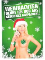 Germany - PIN UP - Femme - Nude Girl - Women - Frau - Erotic - Erotik - Pin-Ups