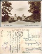 GB Surrey - Oatlands Park Hotel Weybridge Gelaufen 1948 Mit Zensurstempel - Surrey