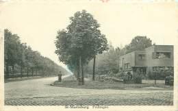 St-MARIABURG - Frillinglei - Zonder Classificatie