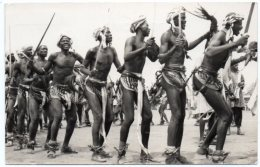 GHANA - NORTHERN TRADITIONAL DANCE, TAMALE / THEMATIC STAMPS - SPACE - Ghana - Gold Coast