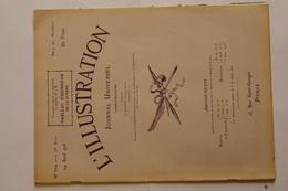 L'Illustration N°3764 Du 24 Avril 1915 - L'Illustration