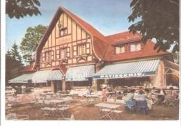 Ville-Pommeroeul (Bernissart)-Le Relais-Hotel-Restaurant-Patisserie-Route: Mons-Tournai-Prop.Robert Gilson - Bernissart