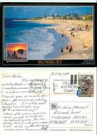 Bunbury, Western Australia, Australia Postcard Posted 2010 Stamp - Bunbury