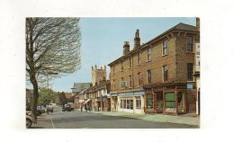 (royaume Unies) CHISLEHURST-Kent 1965 - Angleterre