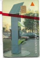 @+ Cuba : Carte 10Pesos Test AMPER 1996 - Neuve Sous Blister / Mint : Ref : D9 - Cuba