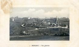 Tarn - Mailhoc - Vue Générale - Autres Communes