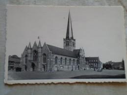 D143581 Waregem Dekanale Kerk - Waregem