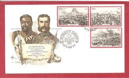 FIRST DAY   RORKES DRIFT   1979 - Afrique Du Sud (1961-...)
