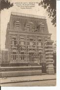 ARRAS   Hotel De Ville , Boulevard Vauban  No 59 Fauchois - Arras