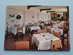 Hotel EL CID Fuengirola Costa Del Sol Espana ( Dining Room ) Anno 19?? ( Zie Foto Details ) !! - Hotels & Restaurants