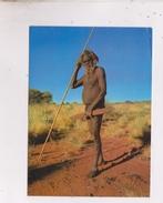 CPM CENTRAL AUSTRALIAN ABORIGENE  (voir Timbre) - Aborigènes