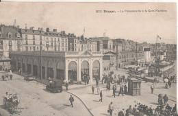 76 Dieppe La Poissonnerie - Dieppe
