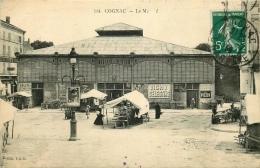 COGNAC   La Marché - Cognac