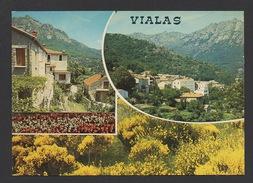 DF / 48 LOZERE / VIALAS / DIVERS ASPECTS DE LA COMMUNE - Autres Communes