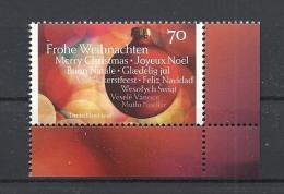 Deutschland / Germany / Allemagne 2016 3269 ** Frohe Weihnachten (30. 11. 2016) - BRD